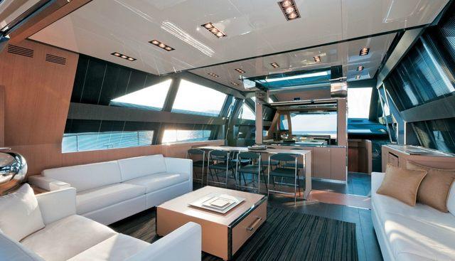 Rhino A Charter Yacht - 6