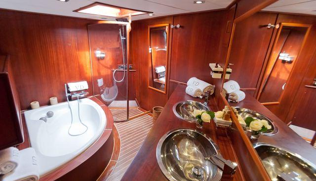 Vita Dolce Charter Yacht - 8