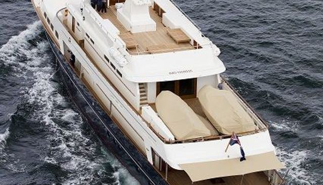 A2 Charter Yacht - 2