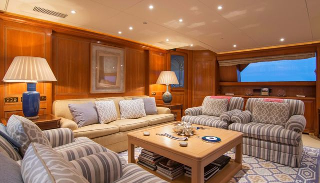 Xasteria Charter Yacht - 7