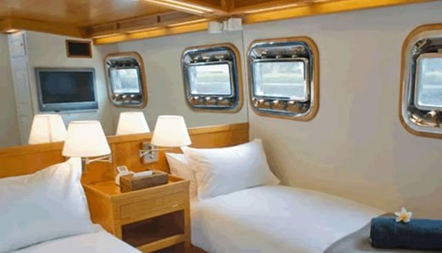 Southern Cloud Charter Yacht - 8