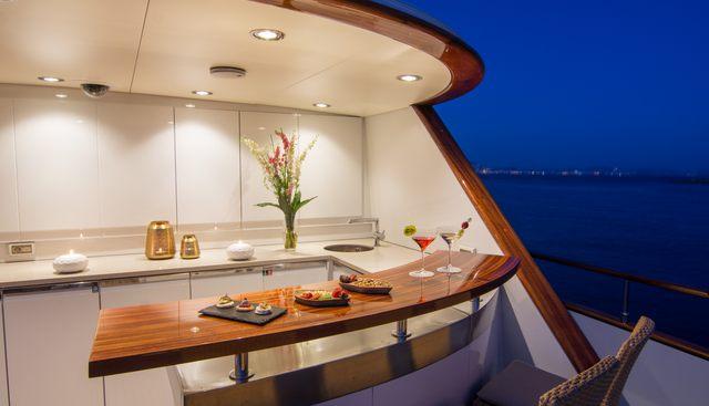 Parvati Charter Yacht - 6
