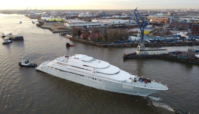 Opera Charter Yacht