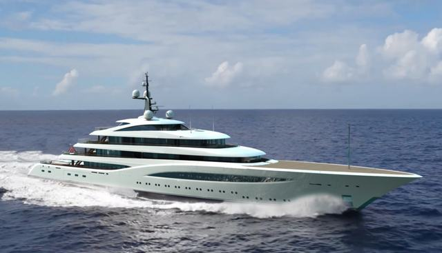 Faith Charter Yacht - 3