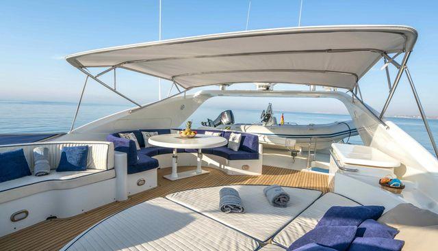 Karayel Charter Yacht - 2