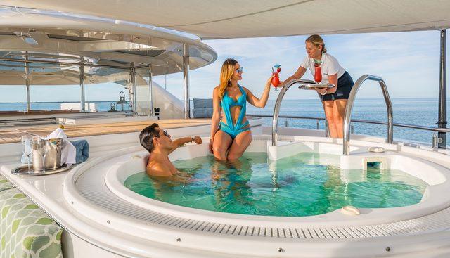 Hospitality Charter Yacht - 2