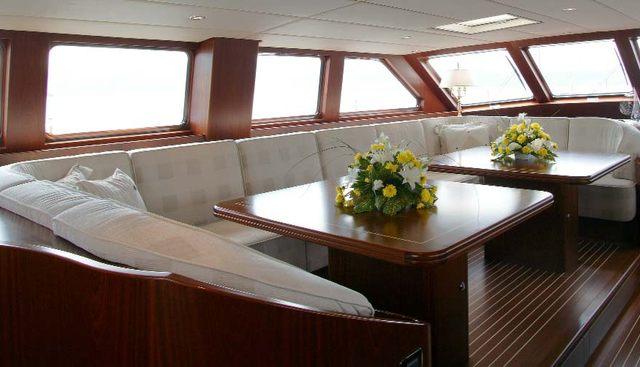 Infatuation Charter Yacht - 7