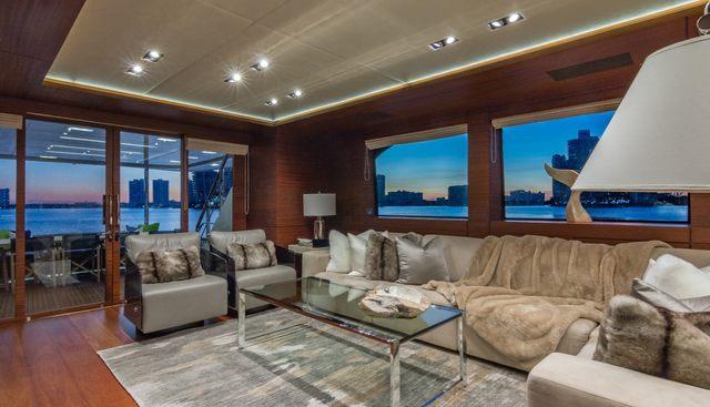 Moni Charter Yacht - 7