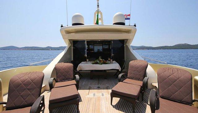 Dream On Charter Yacht - 3