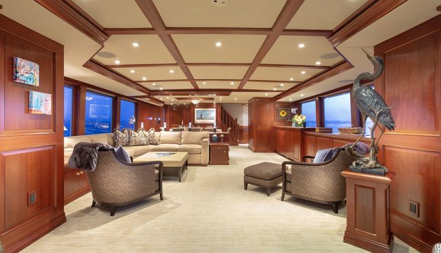 Impetuous Charter Yacht - 7