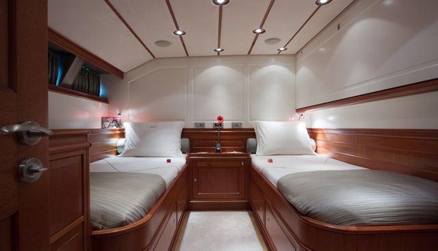 Corto Maltese Charter Yacht - 8