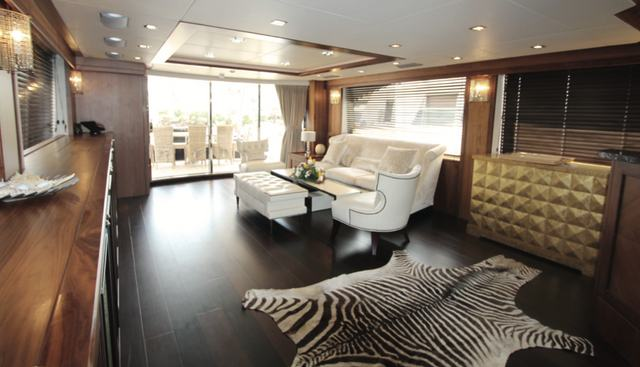 Vita Charter Yacht - 6