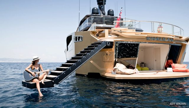 Khalilah Charter Yacht - 5