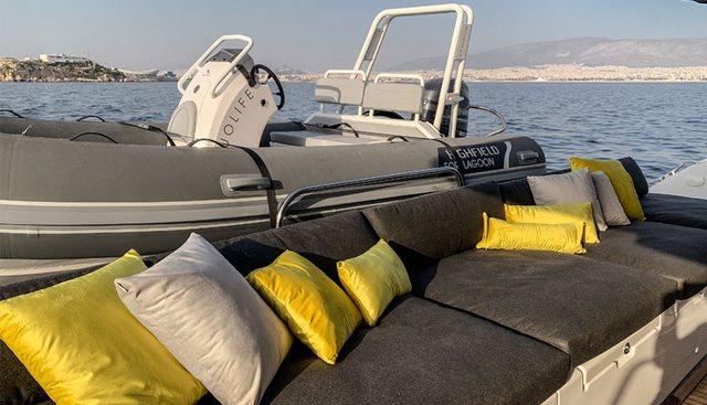 Duolife Charter Yacht - 2
