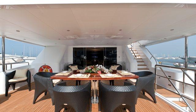 Gattopardo VI Charter Yacht - 5