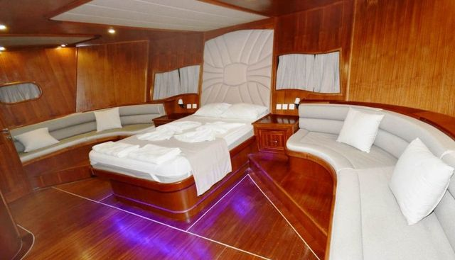 Prenses Esila Charter Yacht - 8