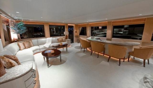 Golden Touch Charter Yacht - 4