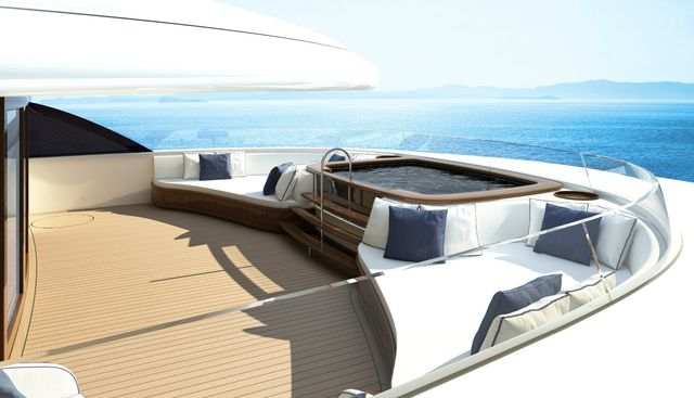 Faith Charter Yacht - 2