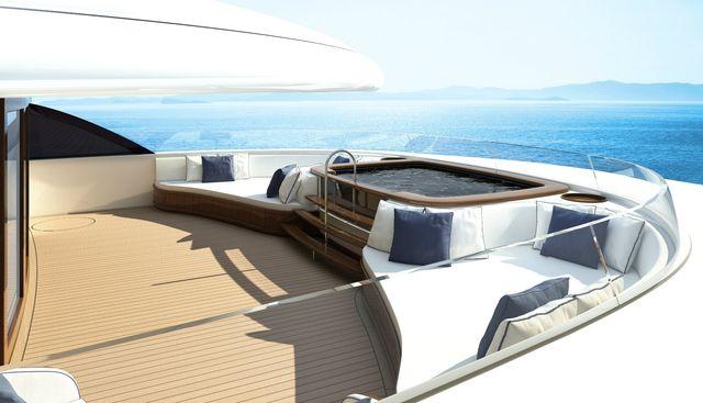 Faith Charter Yacht - 2