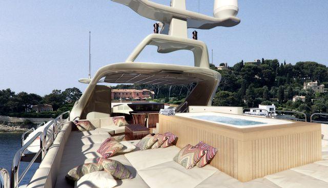 Hom Charter Yacht - 3