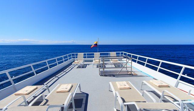 Aqua Charter Yacht - 3