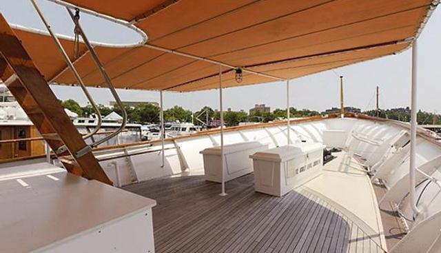 Miss Ann Charter Yacht - 5