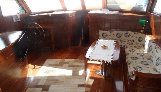 Biliz Charter Yacht - 6