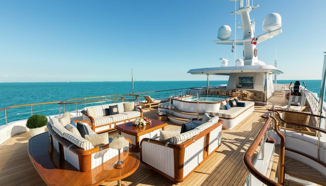 Katharine Charter Yacht - 7