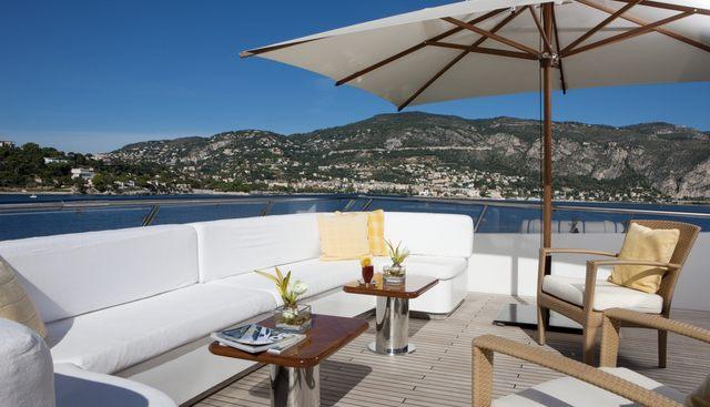 La Tania Charter Yacht - 4