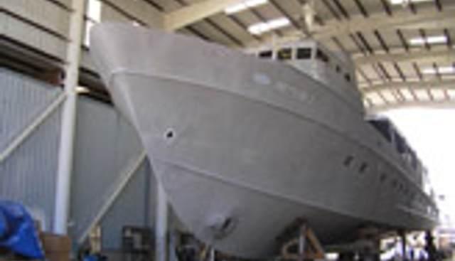 Horizon One Charter Yacht - 2