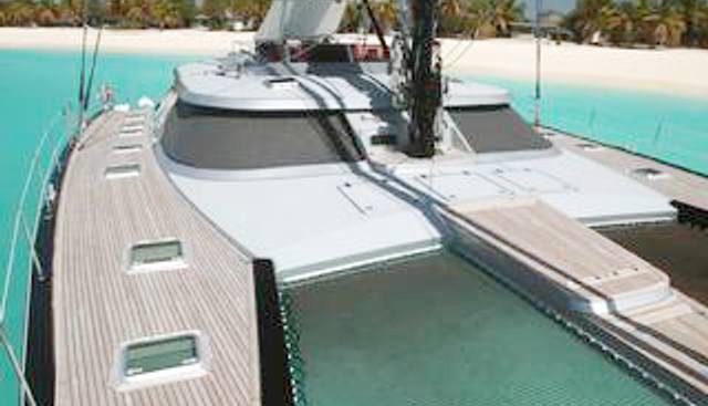 Wonderful Charter Yacht - 3