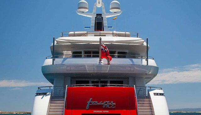 Forever One Charter Yacht - 7