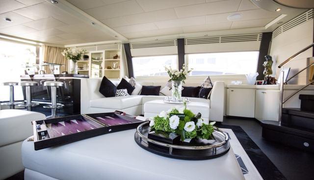 Samja Charter Yacht - 8
