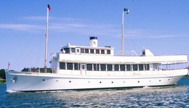 Valiant Charter Yacht - 3