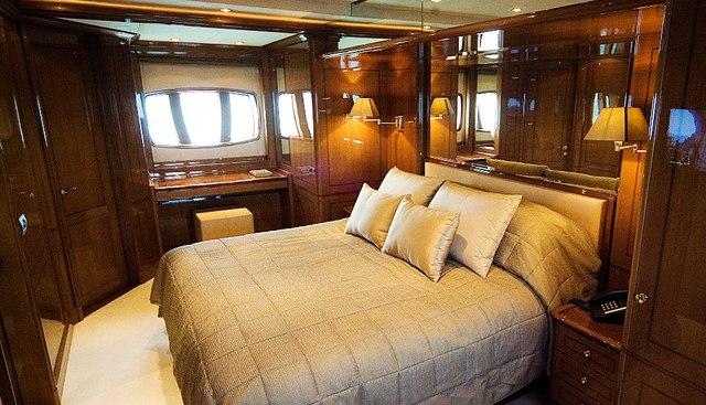 Farfallina Charter Yacht - 8