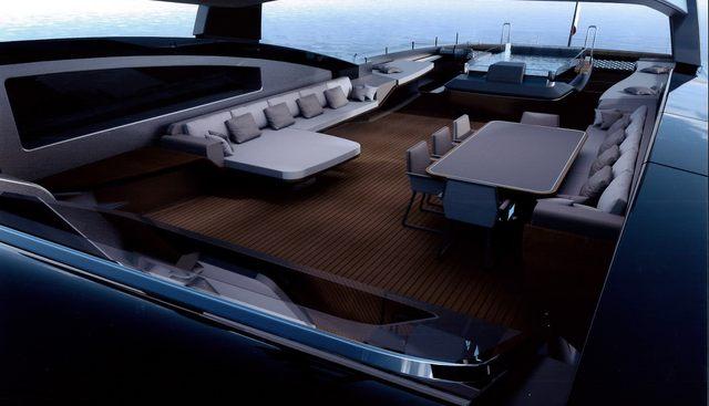 Panam Charter Yacht - 8