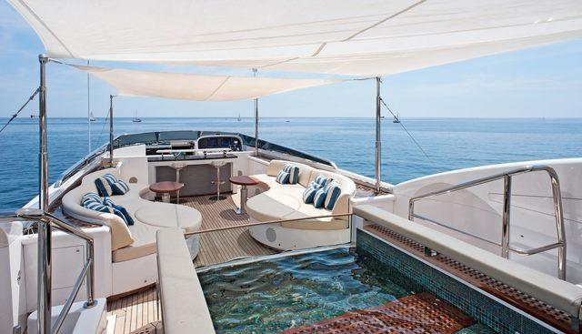 Tutto Le Marrane Charter Yacht - 3