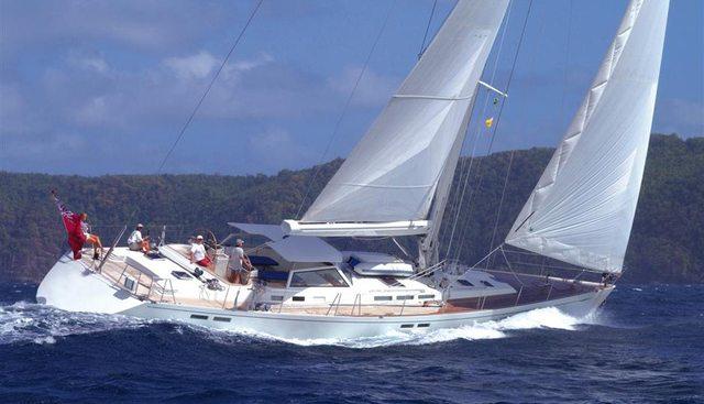 Nimrod Charter Yacht - 2