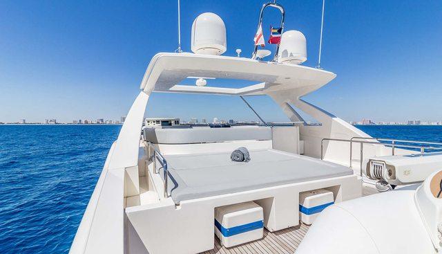 Bella Rona Charter Yacht - 4