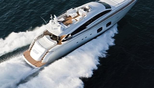 Le Caprice IV Charter Yacht - 5