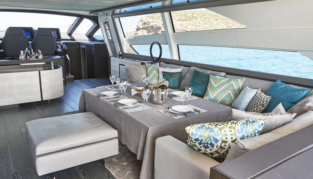 Baloo III Charter Yacht - 6