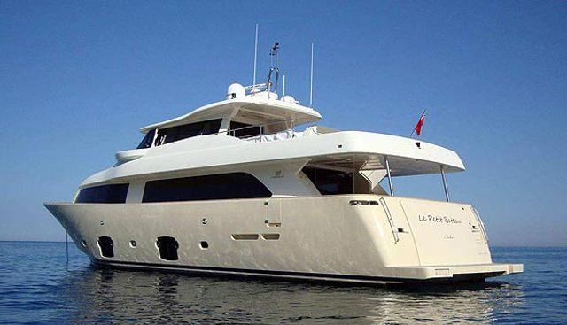 LE PETIT BATEAU (EX CA) Charter Yacht
