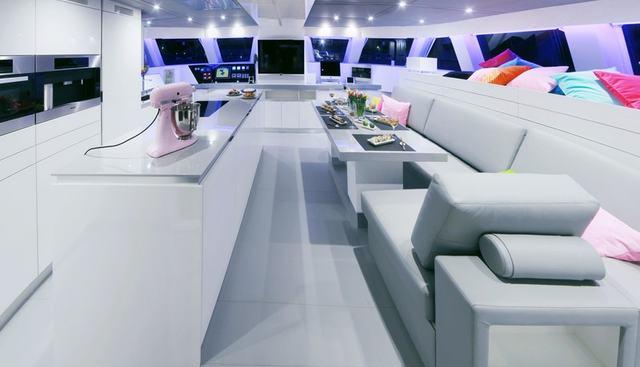 Maverick Charter Yacht - 3