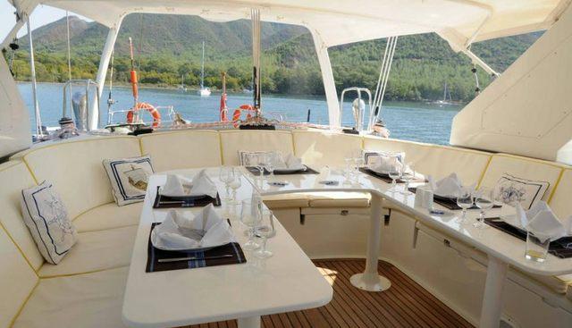 Taronga Charter Yacht - 2