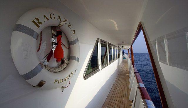 Sylviana Charter Yacht - 6
