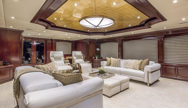 True Love Charter Yacht - 8
