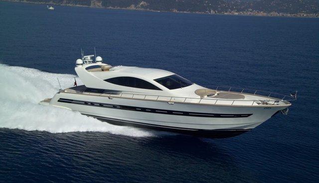 Mega Charter Yacht - 7