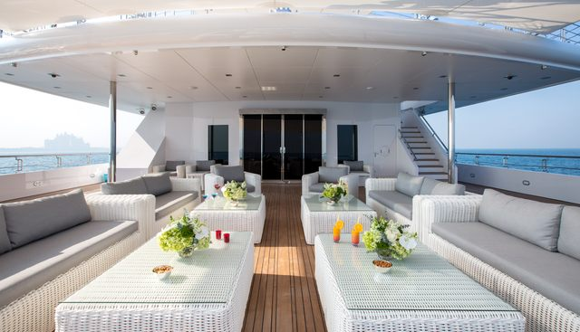 Moonlight II Charter Yacht - 4
