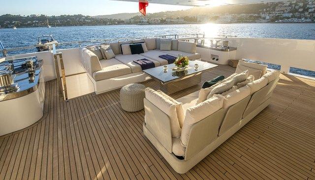 Petratara Charter Yacht - 4