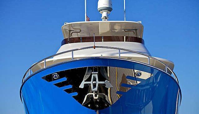 Islander Charter Yacht - 2